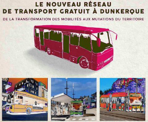 Die soziale Dimension der Verkehrswende – ein Einblick aus Dünkirchen 3
